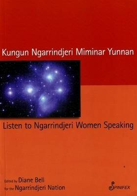Listen To Ngarrindjeri Women Speaking