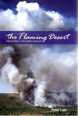 Flaming Desert