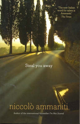 Steal You Away