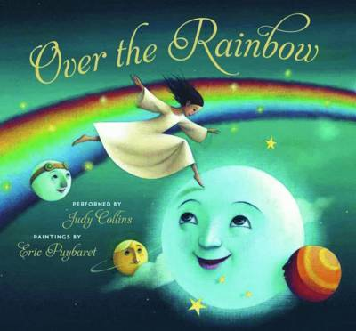Over the Rainbow (with CD)