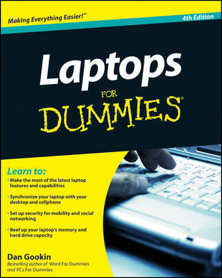 Laptops for Dummies