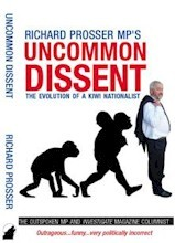 Uncommon dissent: the evolution of a kiwi nationalist