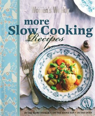 AWW More Slow Cooking