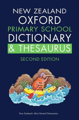 The Oxford New Zealand Primary School Dictionary & Thesaurus