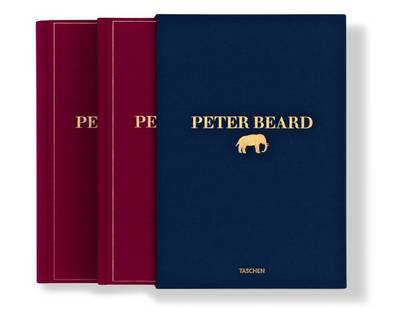 Peter Beard (2 volume in slipcase)