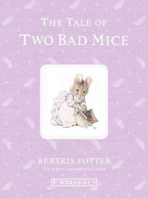 The Tale of Two Bad Mice (Special Edition #5)