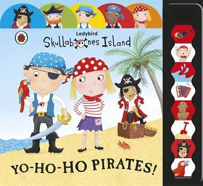 Yo-ho-ho Pirates! (Skullabones Island)
