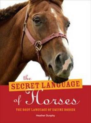 The Secret Language of Horses: The Body Language of Equine Bodies