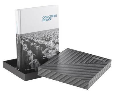 Concrete Ideas: Material to Shape a City