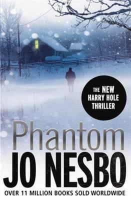 Phantom (Harry Hole #9)
