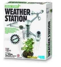 Weather Station (Green Science)