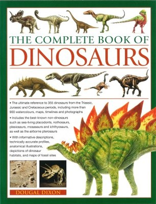 Complete Book of Dinosaurs