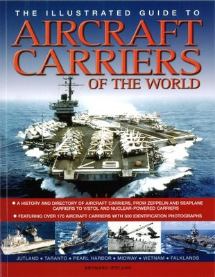 Large aircraft carriers of the world a256