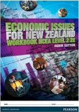 Economic Issues Workbook NCEA L2 (ed 2)