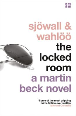 The Locked Room (Martin Beck #8)