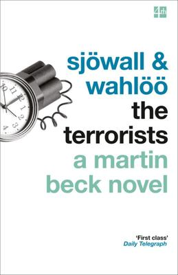 The Terrorists (Martin Beck #10)