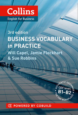 Business Vocabulary in Practice