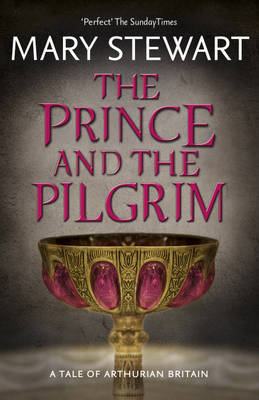 The Prince and the Pilgrim (Merlin #5)