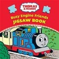 Busy Engine Friends Jigsaw Book (Thomas & Friends)