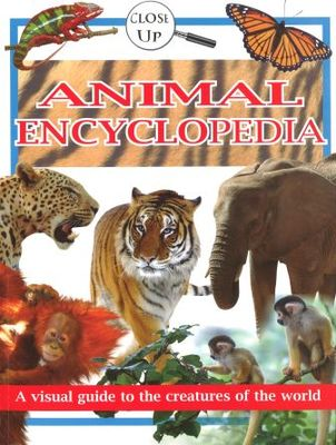 Close Up Animal Encyclopedia