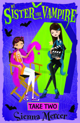 Take Two (My Sister the Vampire #5)