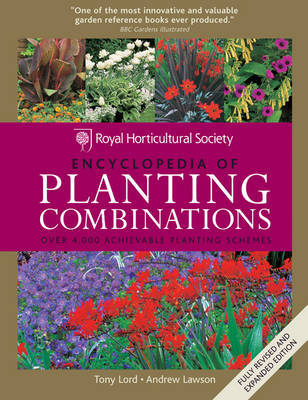 RHS Encyclopedia of Planting Combinations: Over 4,000 Achievable Planting Schemes