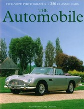 Homepage automobile 250 classic cars