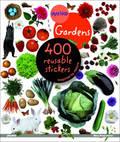 Eyelike In the Garden: 400 Reusable Stickers
