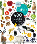 Letters - PlayBac Sticker Book