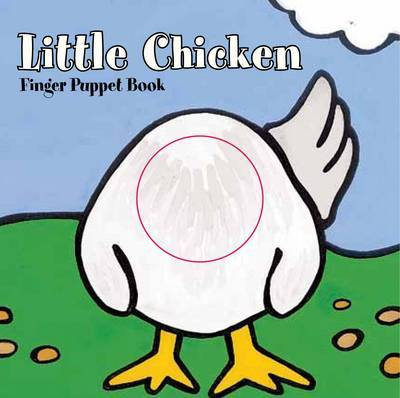 Little Chicken (Finger Puppet Book)