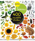 Seasons: 400 Reusable Stickers Inspired by Nature