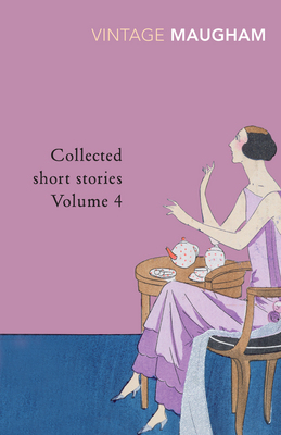 Collected Short Stories, Volume 4