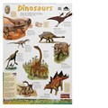 Dinosaurs Wallchart