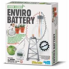 Enviro Battery (Green Science)