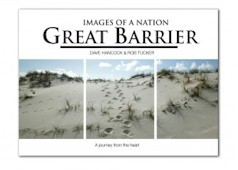 Great Barrier : a Journey from the Heart