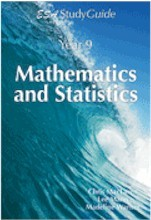 ESA Mathematics and Statistics Year 9 Study Guide