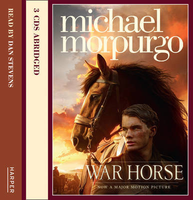 War Horse (abridged CD)