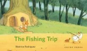 The Fishing Trip (The Chicken Thief  #3)