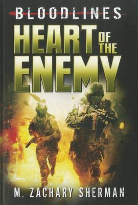 Heart of the Enemy (Bloodlines)