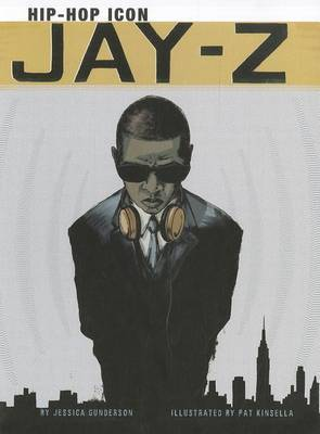 Jay-Z: Hip-Hop Icon (Graphic Library)