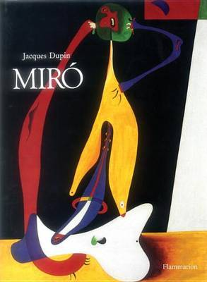 Miro: Masters Artists (Compact Edition)