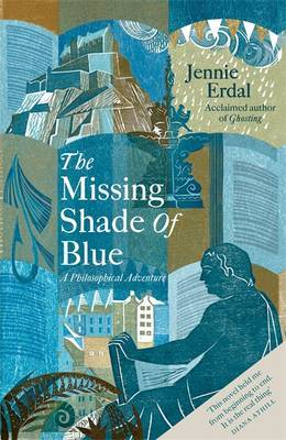 The Missing Shade of Blue: A Philosophical Adventure