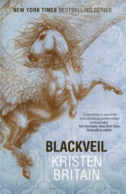 Blackveil (Green Rider #4)