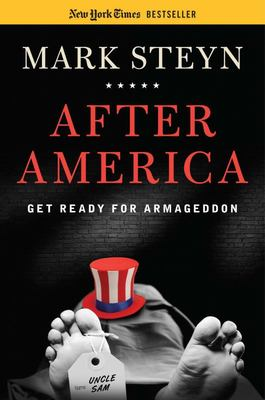 After America: Get Ready for Armageddon - SIGNED