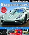 Mean Machines - Supercars