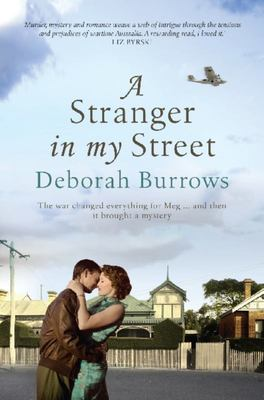 A Stranger in My Street - SIGNED
