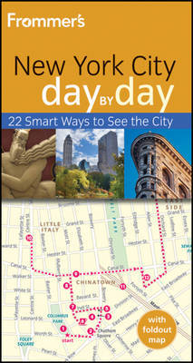 New York City Day by Day - Frommer's