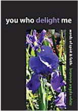 You who delight me : words of spirit & faith