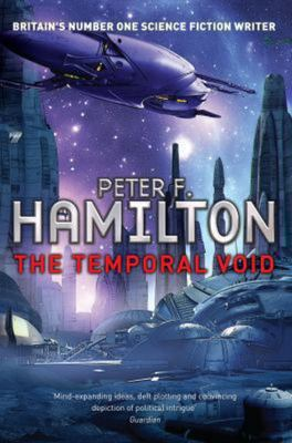 The Temporal Void (Void Trilogy #2)