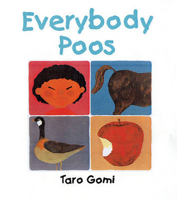Everybody Poos (Mini)